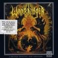 WARBRINGER - Worlds Torn Asunder 2xCD (digipak)