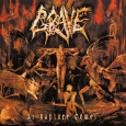 GRAVE - As Raptures Come CD
