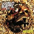 OXIDISED RAZOR / FECAL BODY INCORPORATED - Split CD