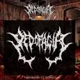 PEDOFAGIA - Torturando La Infancia CD