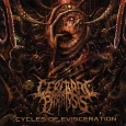 CEREBRAL PARALYSIS - Cycles Of Evisceration CD