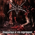 ENMITY - Illuminations of Vile Engorgement CD