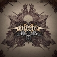 INFESTED - 1000 Doors CD