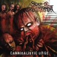 STENCH OF DISMEMBERMENT - Cannibalistic Urge CD