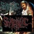 SYPHILIC - Behind Bars CD