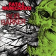 FATAL NUNCHAKU / BOB BARKER - Split CD