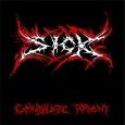 SICK - Cannibalistic Torment CD