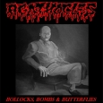 AGATHOCLES - Bollocks, Bombs And Butterflies CD
