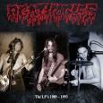 AGATHOCLES -  The LP's -1989 - 1993 CD