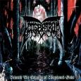 FUNEBRARUM - Beneath the Columns of Abandoned Gods CD