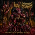 ARCHITECT OF DISSONANCE - Realm Of The Deviant Throne CD