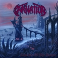 CARNATION - Cemetery of the Insane CD