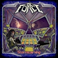 THE FORCE - Stormwarning CD