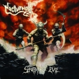 NOCTURNAL - Storming Evil CD