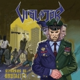 VIOLATOR - Scenarios of Brutality CD