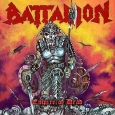 BATTALION - Empire of Dead CD