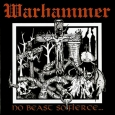 WARHAMMER - No Beast So Fierce CD