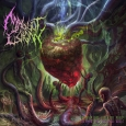 MAGGOT COLONY - Spewing The Violated Souls CD