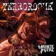 TERRORDOME - Machete Justice CD
