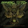 RAMMING SPEED - Doomed to Destroy, Destined to Die CD (ecopak)