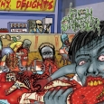 FLESH GRINDER - Crumb's Crunchy Delights Organization CD