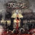 DISLOYAL - Godless CD