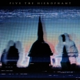 FIVE THE HIEROPHANT - Five The Hierophant CD (digisleeve)