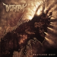 DYSTROPHY - Wretched Host CD