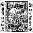 GRAVEYARD / CRUCIFYRE - Split 7