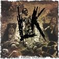 LIK - Mass Funeral Evocation CD (digipak)