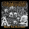 AGATHOCLES - Mince The Bastards CD