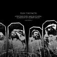 FUCK THE FACTS / MINCING FURY & GUTTURAL CLAMOUR OF... - Split CD