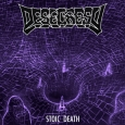 DESECRESY - Stoic Death CD
