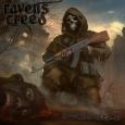 RAVENS CREED - Ravens Krieg CD