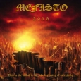 MEFISTO - 2.0.1.6: This Is the End of It All...  CD