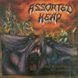 ASSORTED HEAP - The Experience Of Horror CD