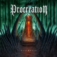 PROCREATION - Ghostwood CD