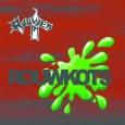 ROUWEN - Rouwkots CD