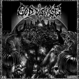 GOD DISEASE - Doom Howler / Abyss Cathedral CD