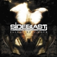 SIDEBLAST - Flight Of A Moth CD