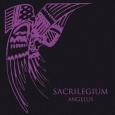 SACRILEGIUM - Angelus CD (digisleeve)