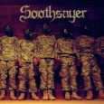 SOOTHSAYER - Troops of Hate CD