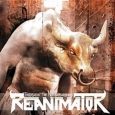 REANIMATOR - Thrashin' the Neighborhood CD