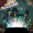 REANIMATOR - Ignorance is No Excuse CD