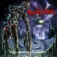MEGASCAVENGER - As Dystopia Beckons CD