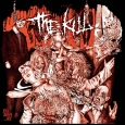 THE KILL - Kill Them All LP (RED)