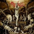 THE KILL - Kill Them All LP (SPLATTER)