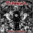 PHOBIA - Decades Of Blastphemy 4xCD BOX