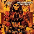 DISTURBANCE PROJECT / RAS - Split CD