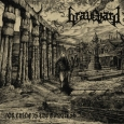 GRAVEYARD - For Thine Is The Darkness CD